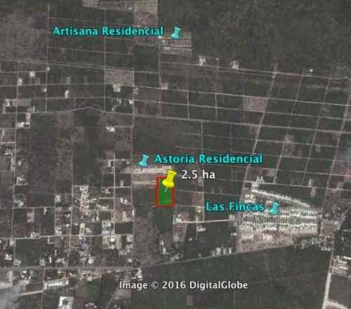 terreno comercial en venta en mérida, yucatán