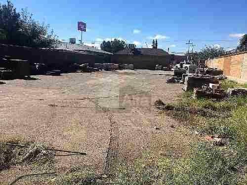terreno comercial en venta en minerva, juárez, chihuahua