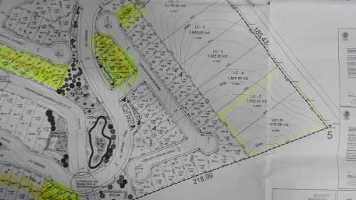 terreno comercial en venta en privadas de chapultepec