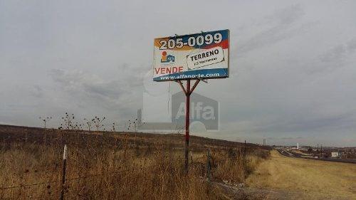 terreno comercial en venta en sacramento i y ii, chihuahua, chihuahua
