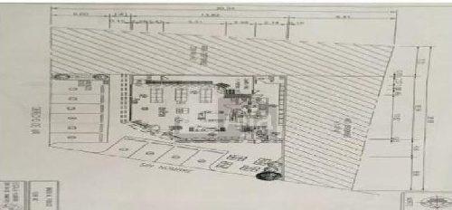 terreno comercial en venta en villa de reyes centro, villa de reyes, san luis potosí