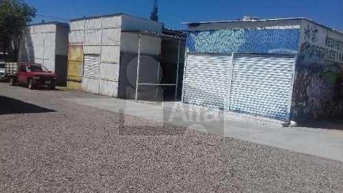 terreno comercial en venta en zona centro, chihuahua, chihuahua
