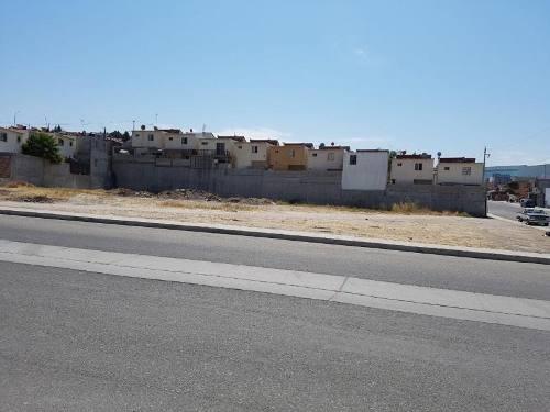 terreno comercial en venta fracc hacienda casa grande