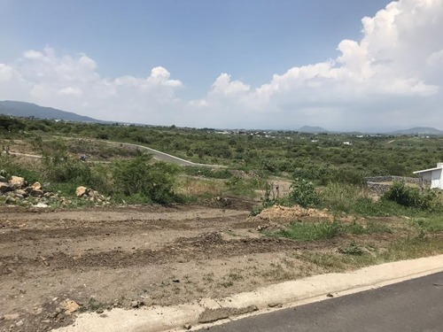terreno comercial en venta fracc lomas de cocoyoc