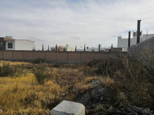 terreno comercial en venta fracc. los cedros residencial