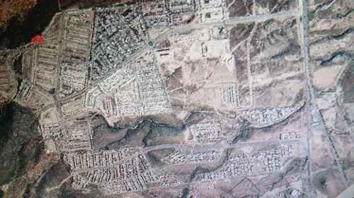 terreno comercial en venta fracc paseo los leones, chihuahua