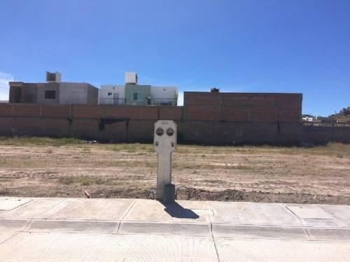 terreno comercial en venta fracc. residencial caletto