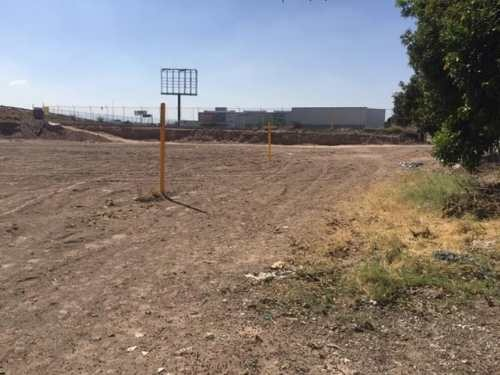 terreno comercial en venta fracc villa florida