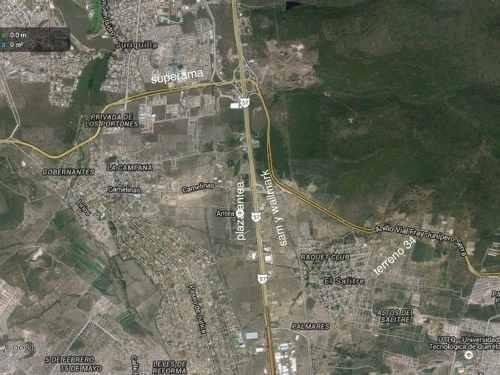 terreno comercial en venta fray junípero serra