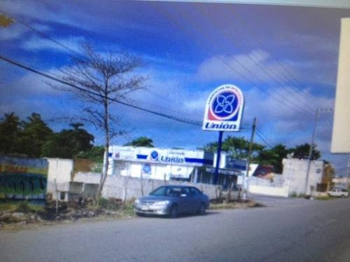 terreno comercial en venta ixtacomitan 1ra secc