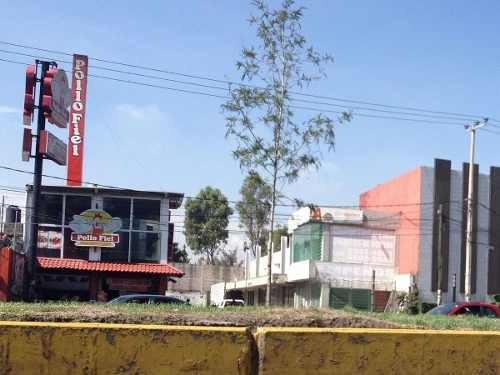 terreno comercial en venta, la era, iztapalapa