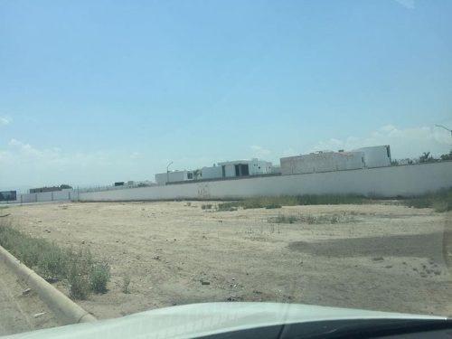 terreno comercial en venta la muralla