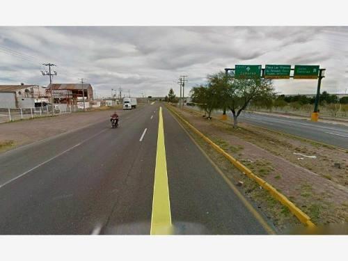 terreno comercial en venta libramiento delicias - chihuahua
