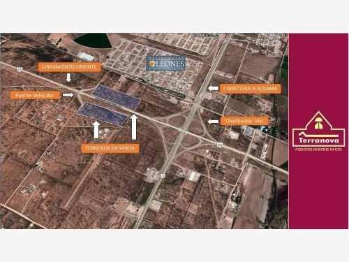 terreno comercial en venta libramiento oriente y carretera a aldama, chihuahua, chih. terreno en venta.