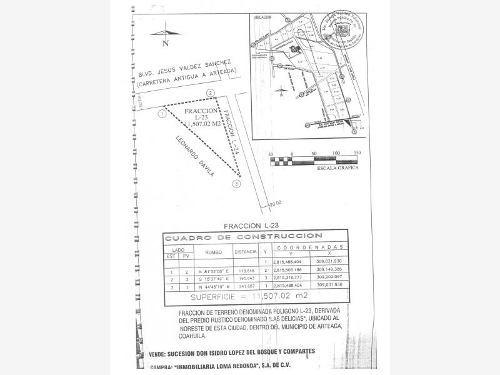 terreno comercial en venta los valdez sanchez