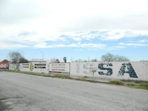 terreno comercial en venta magdalenas