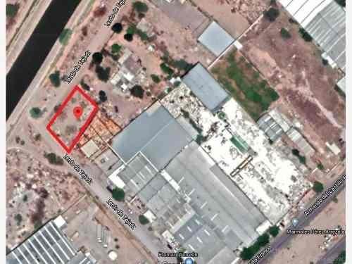 terreno comercial en venta parque industrial