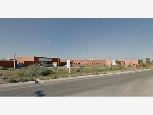 terreno comercial en venta parque industrial cg en gomez palacio, dgo.