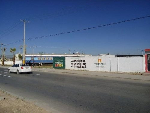 terreno comercial en venta parque industrial lajat