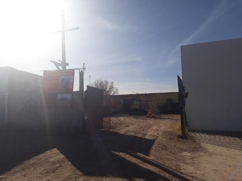 terreno comercial en venta perif francisco r. almada - rancheria juarez