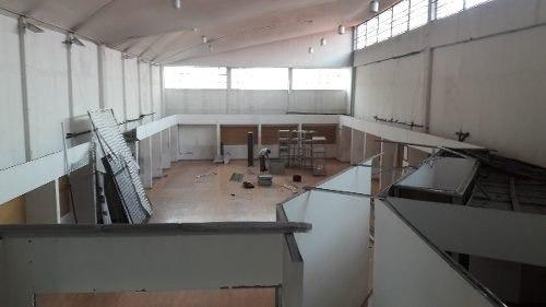 terreno comercial en venta. periférico, naucalpan. 1,943 m2