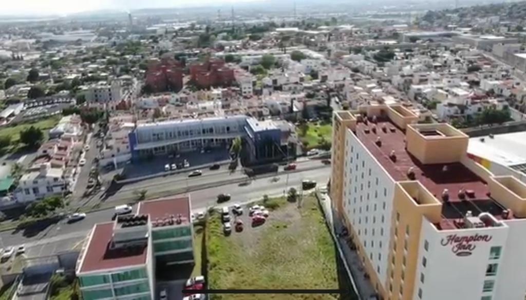 terreno comercial en venta. prol av. tecnologico, san  pablo.  ctv200110-ae