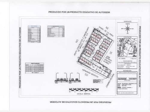 terreno comercial en venta rancheria boqueron km 7 + 300, callejon san pedro