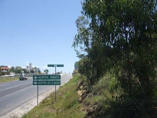 terreno comercial en venta sobre autopista