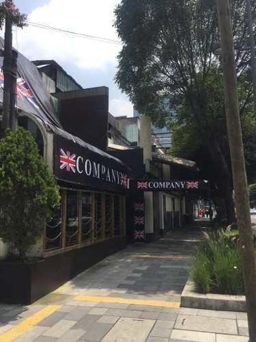 terreno comercial en venta sobre avenida insurgentes sur