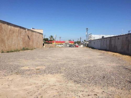 terreno comercial en venta sobre boulevard forjadores