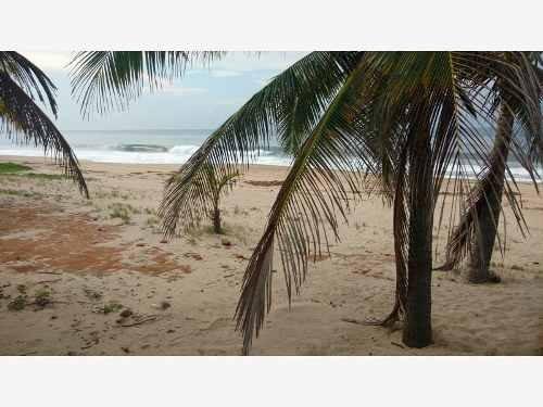 terreno comercial en venta terreno en los mogotes,pie de la cuesta,acapulco