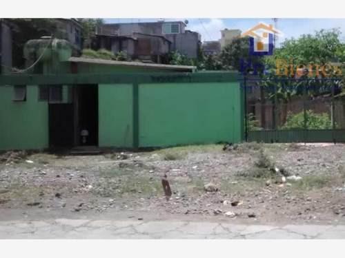 terreno comercial en venta tuxpan de rodriguez cano centro