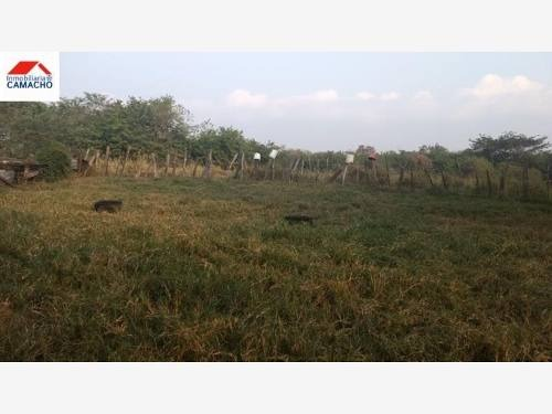terreno comercial en venta venta; 20 hectáreas agrícolas - ganaderas en el poblado, coquimátlan, colima