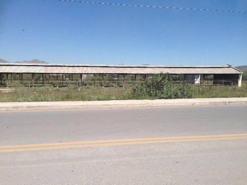 terreno comercial en venta villa juárez