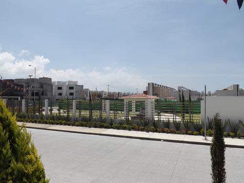 terreno comercial en venta, villa toscana iii toluca