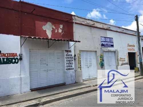terreno comercial en venta villaflores centro