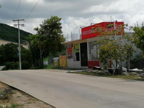 terreno comercial en venta villahermosa