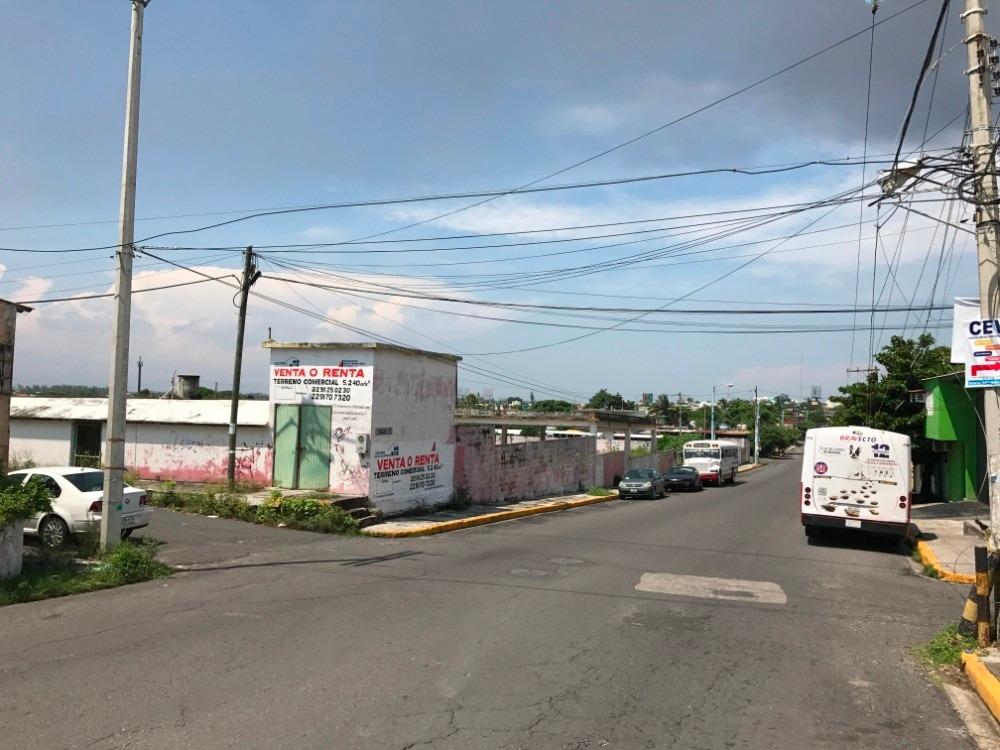 terreno comercial en venta y renta en avenida donato casas