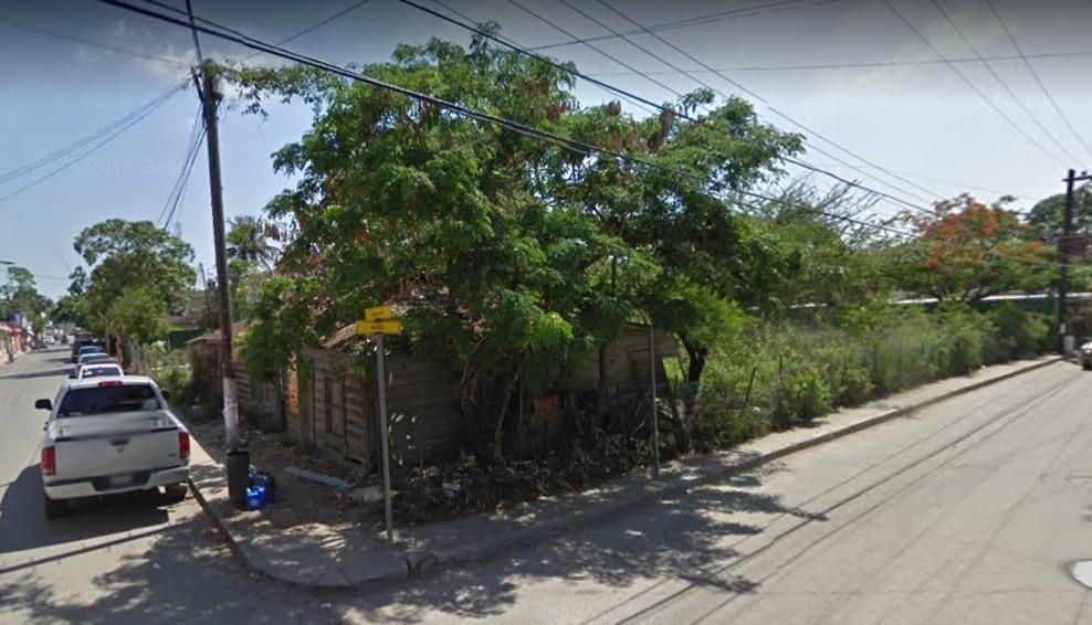 terreno comercial en venta, zona centro, altamira, tamaulipas.