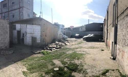 terreno comercial en venta, zona centro tijuana