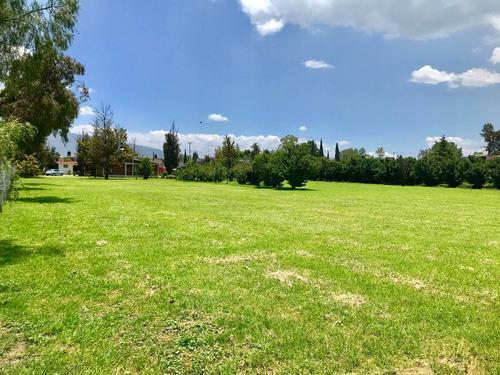 terreno comercial / habitacional en san juan teotihuacan