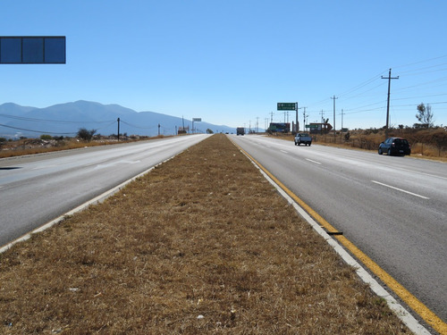 terreno comercial-habitacional venta tequisquiapan queretaro