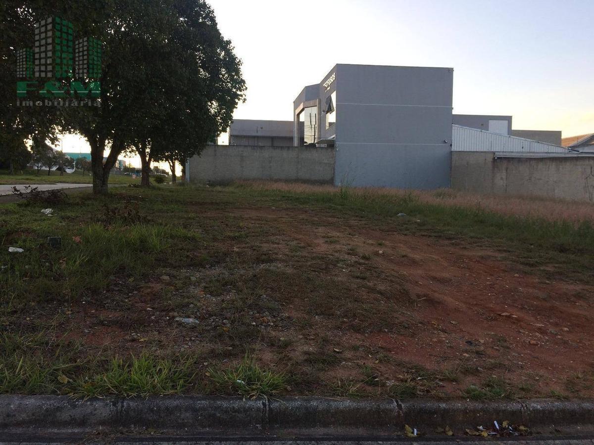 *terreno comercial locação, neoville, capão raso, avenida das industrias, curitiba* - te0033