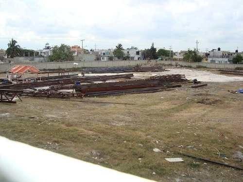 terreno comercial lópez portillo