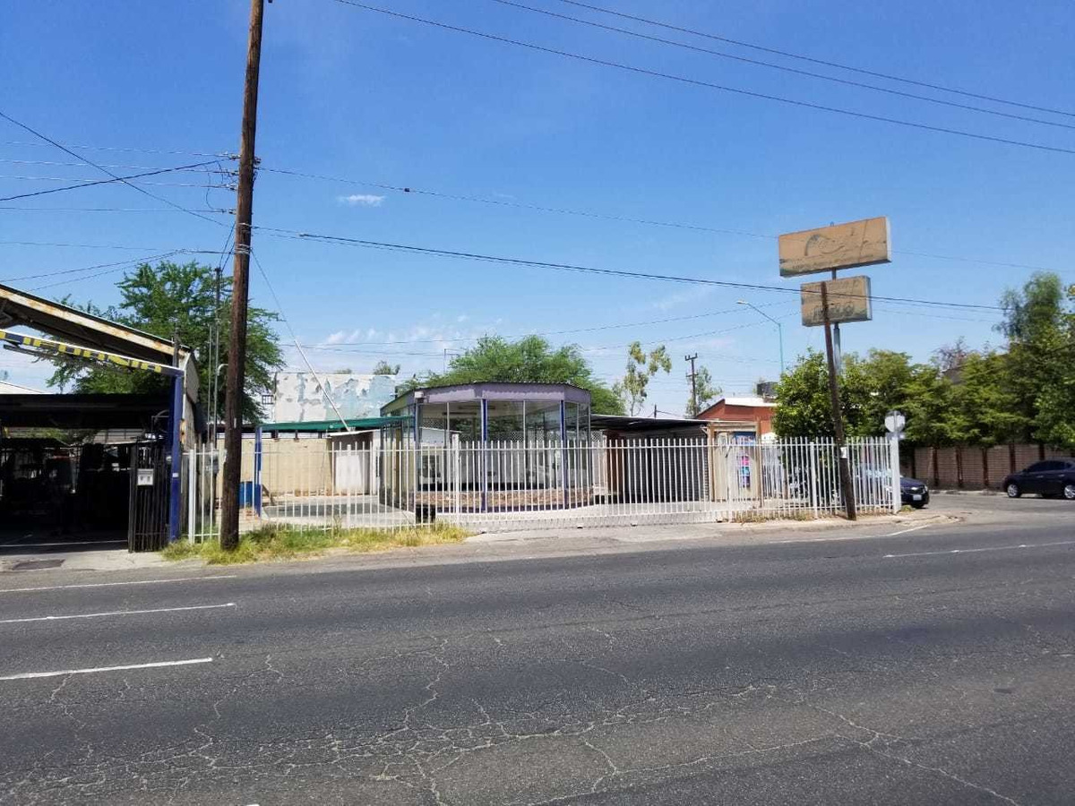 terreno comercial mexicali garita internacional calexico-rta