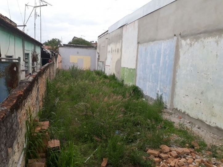 terreno comercial na avenida avareí jacareí sp - 4051