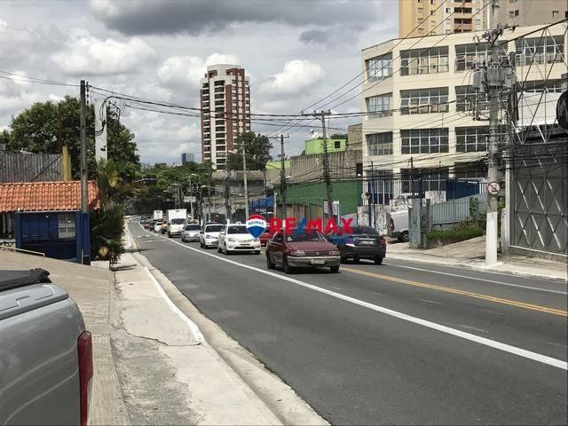 terreno comercial na avenida corifeu de azevedo/ sp 360 mts - te0935