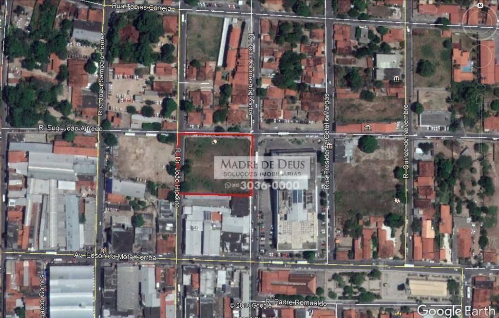 terreno comercial na caucaia - te0402