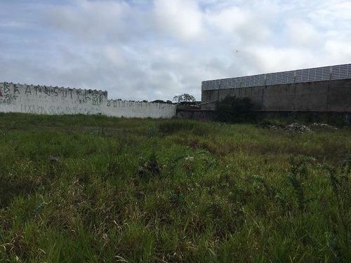 terreno comercial no bairro chácaras cibratel - ref 4506