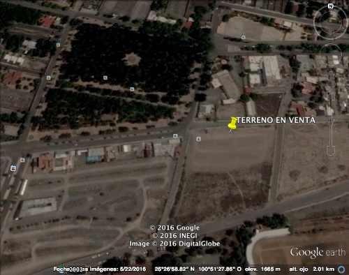 terreno comercial o habitacional en arteaga